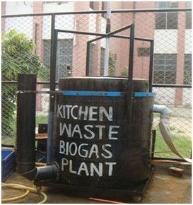 Biogas Chemical Engineering Department, UET, LAHORE Part 5